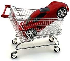 Как покупать новое авто?
