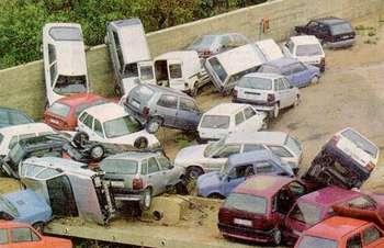 Оставляем автомобиль без гаража