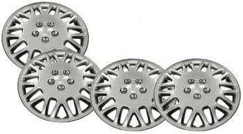 Декоративные колесные колпаки