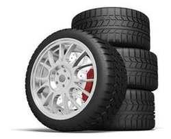 Обзор новых моделей шин